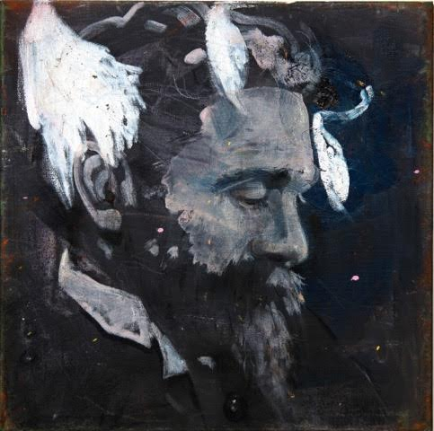 'Elizabeth Magill's portrait of Roger Casement